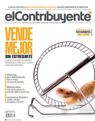 Revista del mes de Noviembre