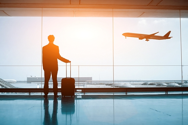 ¿Cómo se deducen los gastos de un viaje de negocios?