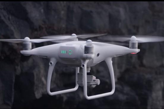 Así vuela el negocio de los drones