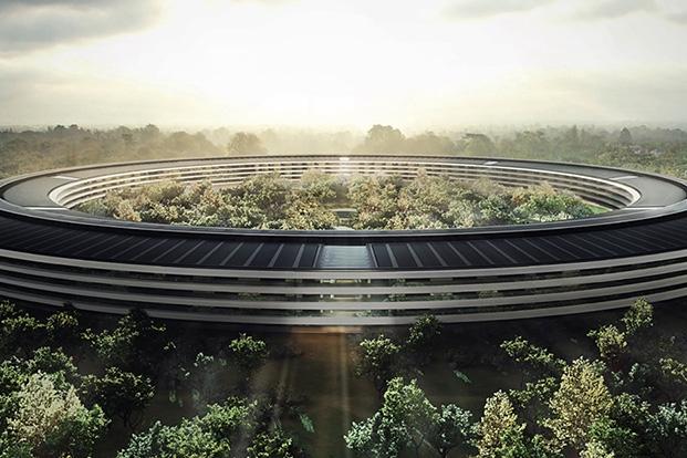 Los 6 edificios corporativos más espectaculares del mundo