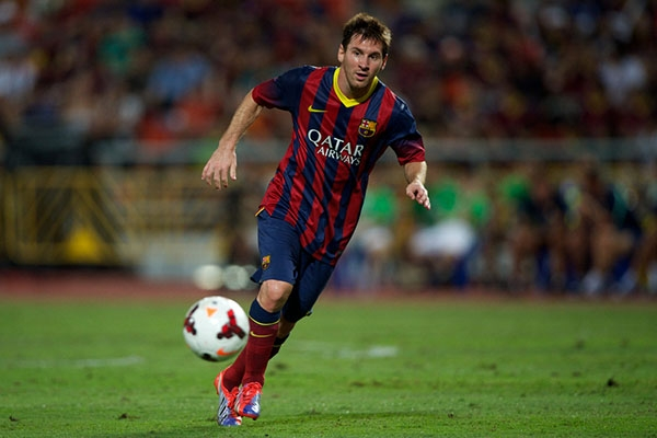 El fisco le mete gol a Lionel Messi por fraude fiscal y lo condena a prisión por 21 meses