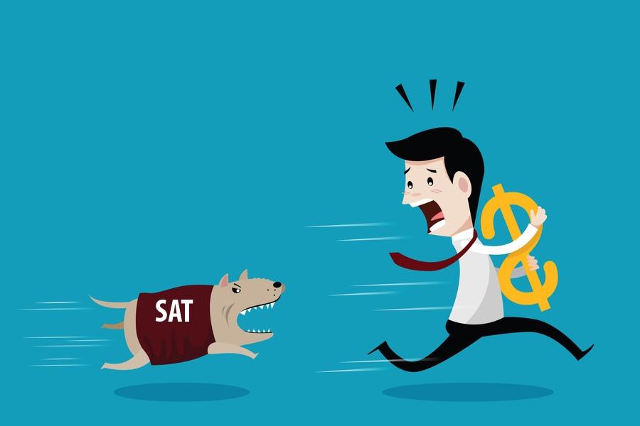 El SAT podría recaudar 9.56% más ISR el siguiente año