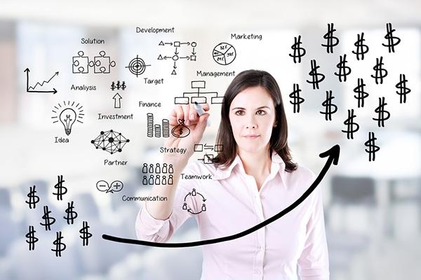 Tres puntos clave para emprender y tener éxito