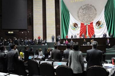 Cámara de Diputados aprobó la Ley de Ingresos 2018