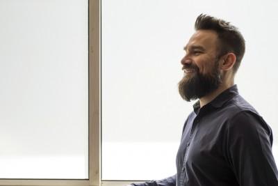 Gabriel Charles, el acelerador de startups