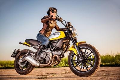 Harley-Davidson y Volkswagen podrían hacer negocios con un tercero en discordia