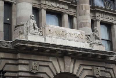 ¿Quiénes son los pensionados de oro del Banco de México?