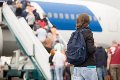 Anota los nuevos derechos de los pasajeros de avión