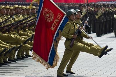 Cómo le iría al peso si hay guerra entre Corea del Norte y Estados Unidos