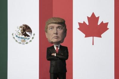 ¿Qué puede hacer México para dejar de depender de Estados Unidos?