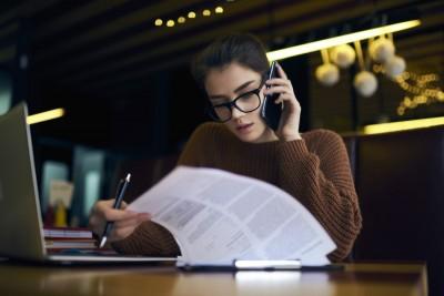 ¿Qué es una razón financiera y para qué sirve?