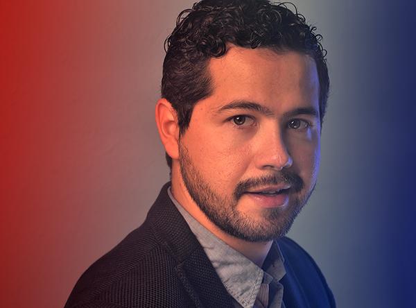 """Roberto Cornejo: fundador de Nuluki, empresa de """"lunch"""" para niños (y algo más)"""