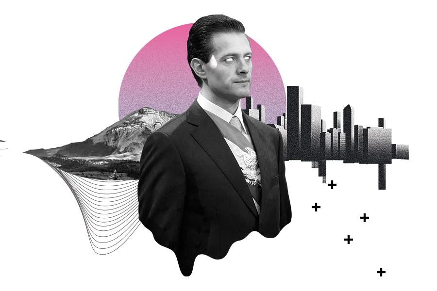 ¿Qué pasaría si Enrique Peña Nieto fuera contratado como CEO de una compañía?