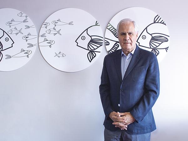 El director de Sushi Itto explica cómo apalancaron su crecimiento