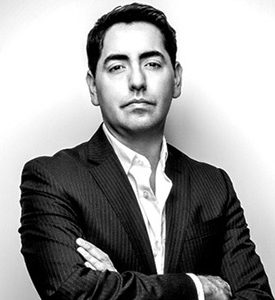 Antonio Flores Aldama
