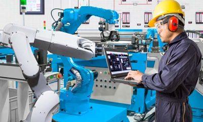 ¿Ya estamos listos para la Industria 4.0 en México?