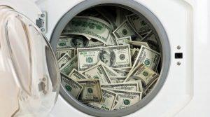 lavado de dinero unidad de inteligencia financiera uif