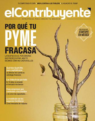 Edición Agosto 2017