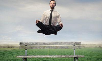 ¿Qué es la técnica 'mindfulness' para líderes?