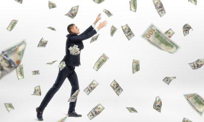 Cómo atrapar el dinero del gobierno