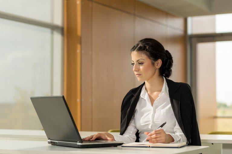 brecha de género, mujeres empresarias