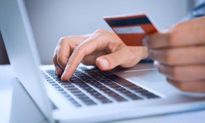 El comercio electrónico está abriendo tiendas de ladrillo