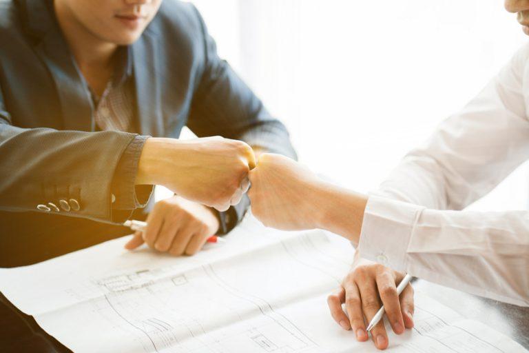 cultura colaborativa, management
