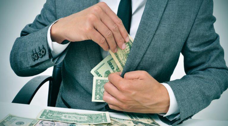 multas, sat, grandes contribuyentes