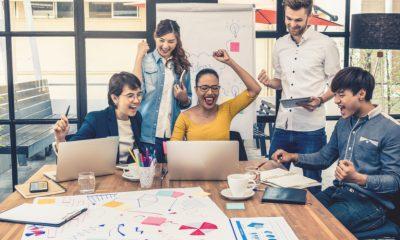 ¿Cómo lograr que tus empleados se vuelvan embajadores de tu marca?