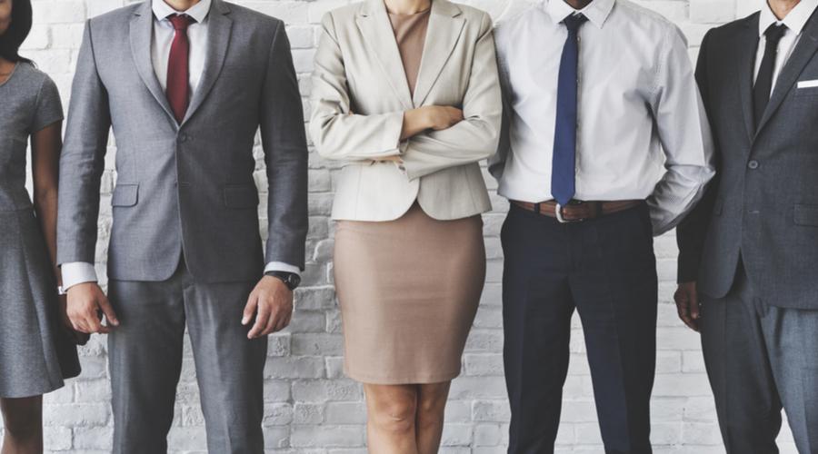 empresarios, liderazgo