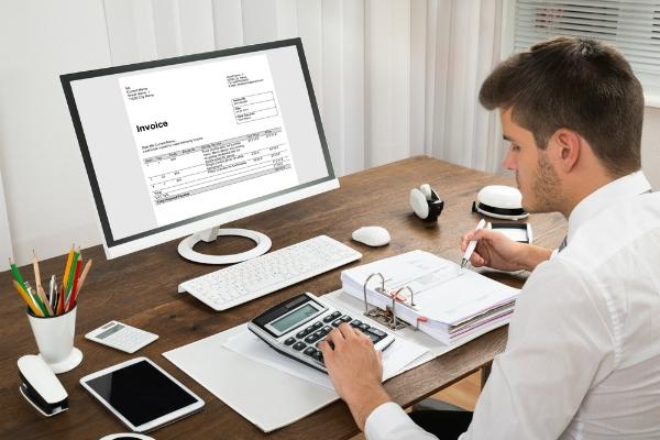 cfdi, factura electrónica, factura 3.3, deducción de impuestos