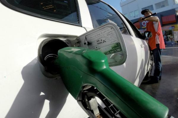 gasolina, ieps, inflación