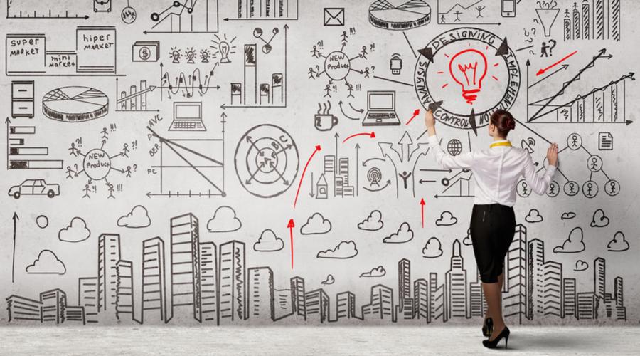 ideas de negocio, emprendimiento