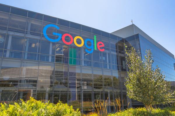 google, empresas más valiosas