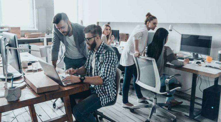 explotación laboral, millennials