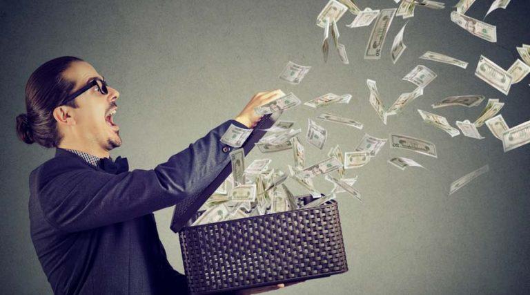 gasto corriente, ley de ingresos, ley de egresos, SHCP