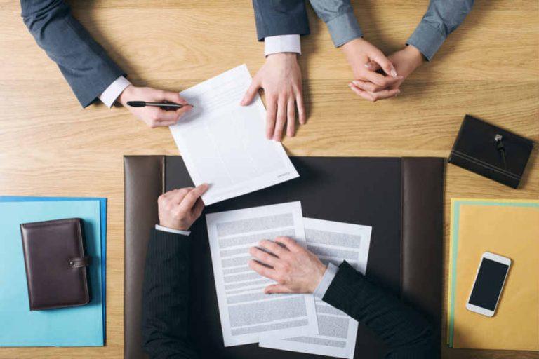 representante legal, juicio laboral, el contribuyente,