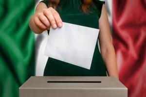 voto, elecciones, el contribuyente,