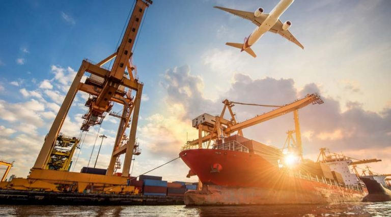 Qu es la balanza comercial - Calculo de impuestos al comercio exterior ...