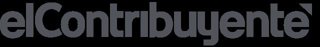 Logo de la revista El Contribuyente