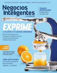 El Contribuyente, edición octubre 2018