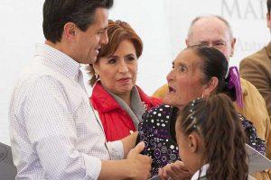 Dos meses de prisión preventiva a Rosario Robles