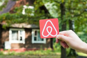 ISR e IVA si ofreces servicios de Airbnb