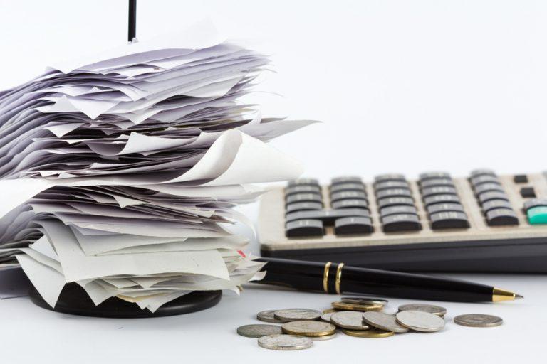 rfc, cfdi, erogaciones,esquema de gastos por cuenta de terceros