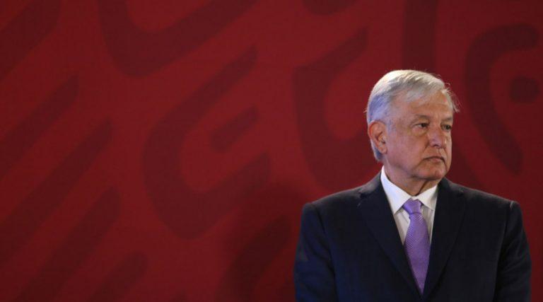 reformas fiscales de AMLO