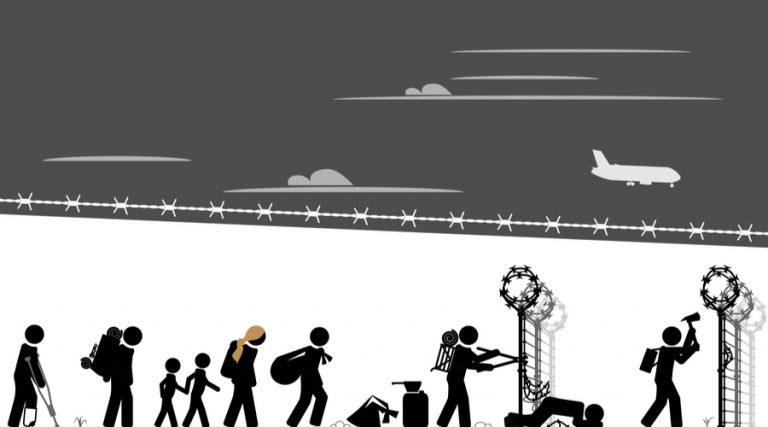 donald trump, amlo acuerdo migratorio