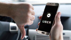 ¿Por qué no si Uber no factura no será sancionado por el SAT?
