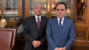 Arturo Herrera reemplazará a Urzúa en la Secretaría de Hacienda