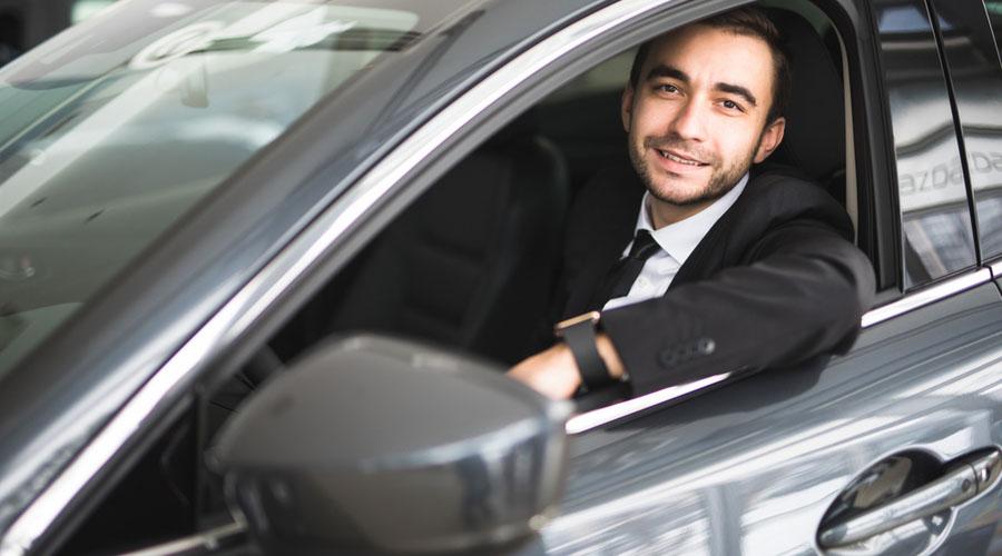 Guía fiscal para el chofer de Uber, Beat o DiDi
