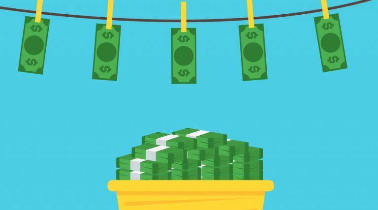 GAFI es una organización internacional que combate el lavado de dinero